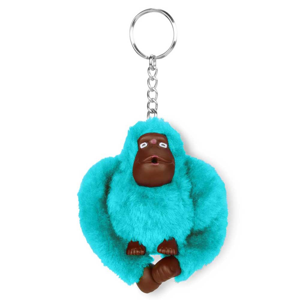 d41651df3 Kipling Monkey Clip M Azul comprar e ofertas na Dressinn