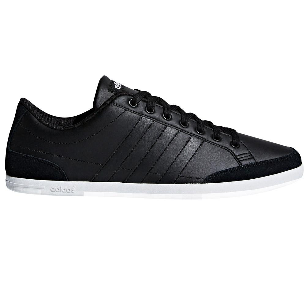 8a5638b77bc0 adidas Caflaire Black buy and offers on Dressinn