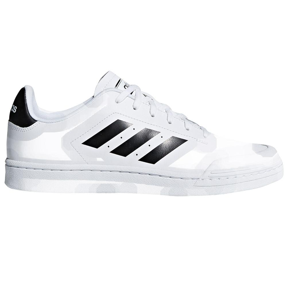 adidas Court 70S White buy and offers on Dressinn c1d41c190