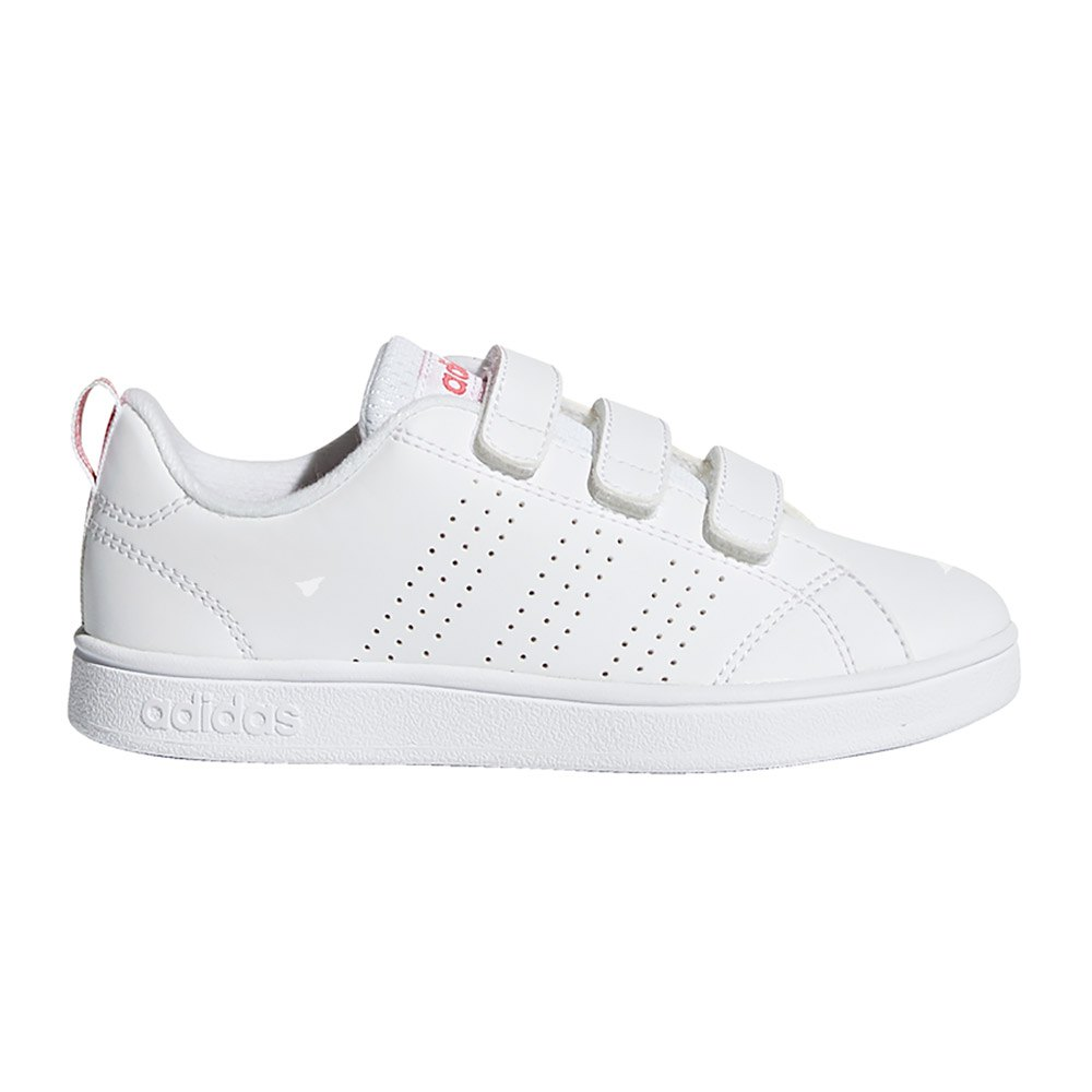 0d84061e1 adidas VS Advantage CL CMF C White buy and offers on Dressinn