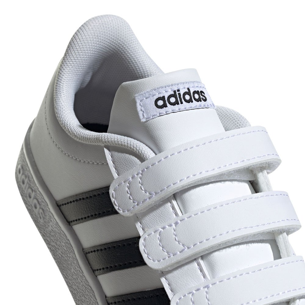 1faf2e5c24164 adidas VL Court 2.0 CMF C White buy and offers on Dressinn