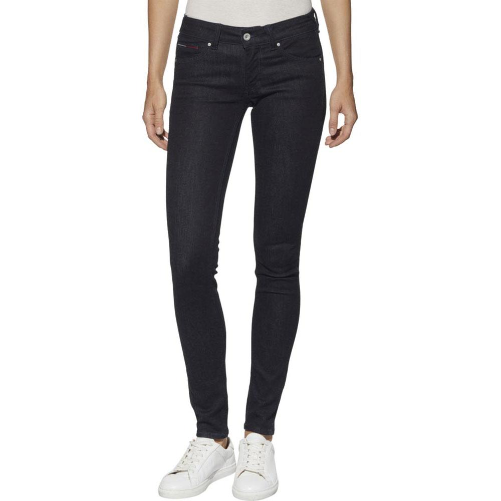 run shoes latest hot sales Tommy hilfiger Low Rise Skinny Fit Sophie L32