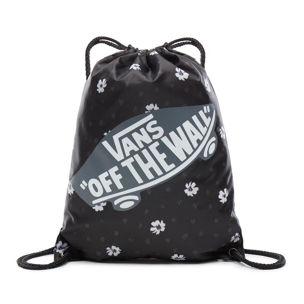 Vans Benched Bag Black buy and offers on Dressinn dfb9cd446b0