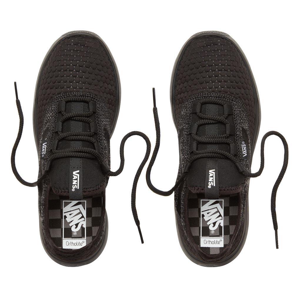 Vans Cerus Lite Black buy and offers on