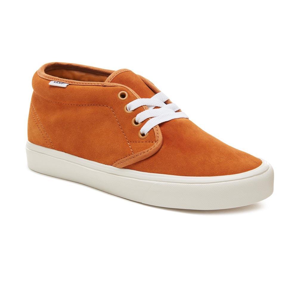 Vans Chukka Lite Bruin kopen en aanbiedingen, Dressinn Sneakers