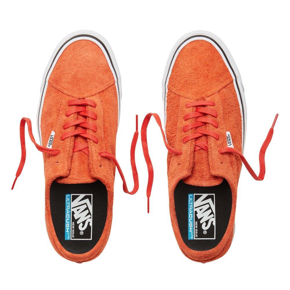 Vans Diamo Ni Orange acheter et offres sur Dressinn