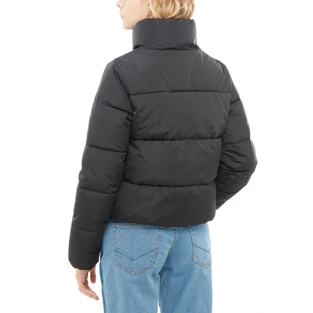 Vintage Reebok puffer jacket