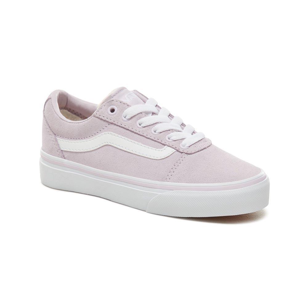 Vans Girl Ward Grey buy and offers on Dressinn