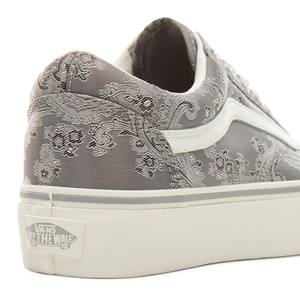 Vans Old Skool Platform köp och erbjuder, Dressinn Sneakers