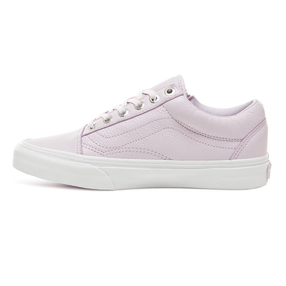Vans Old Skool Zip Purple buy and offers on Dressinn