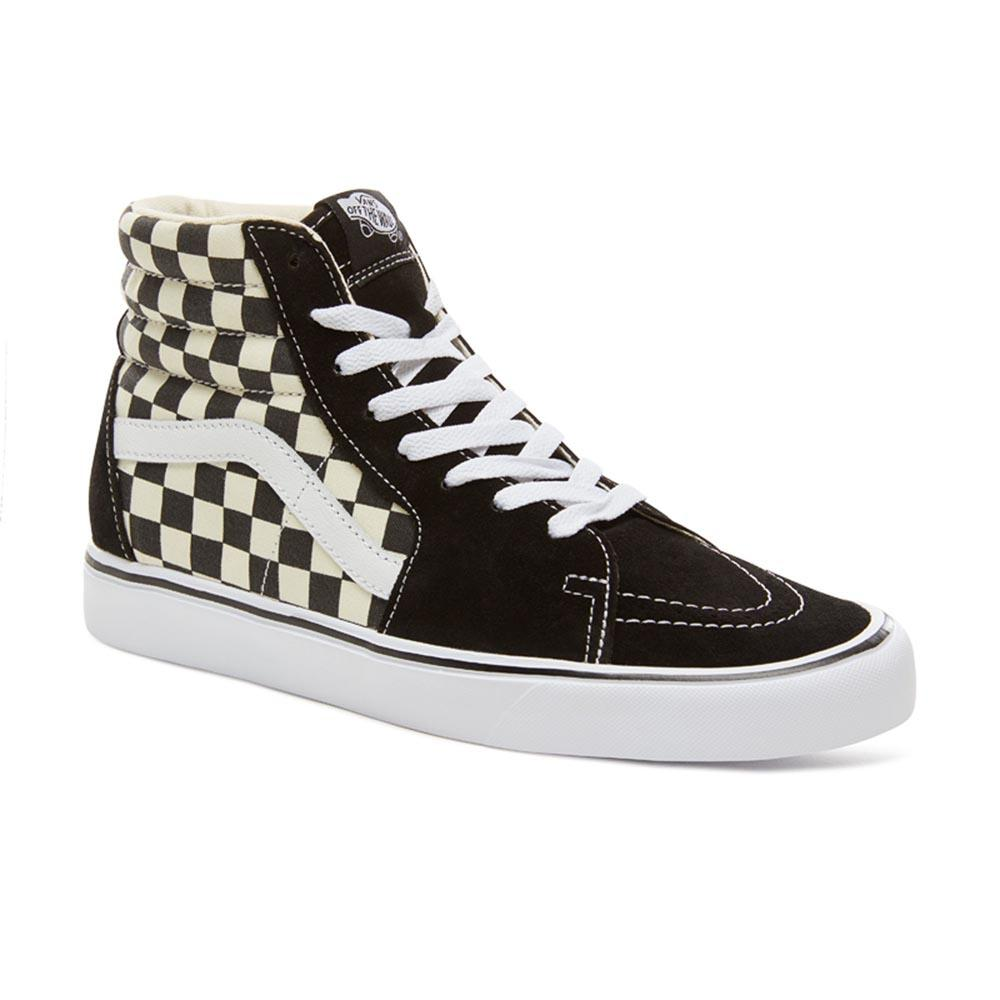 fd7edcce6f70 Vans Sk8-Hi Lite White buy and offers on Dressinn