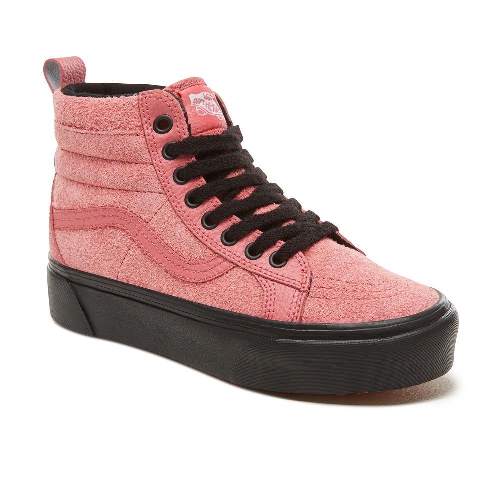 Vans SK8-Hi Platform MTE Pink buy and