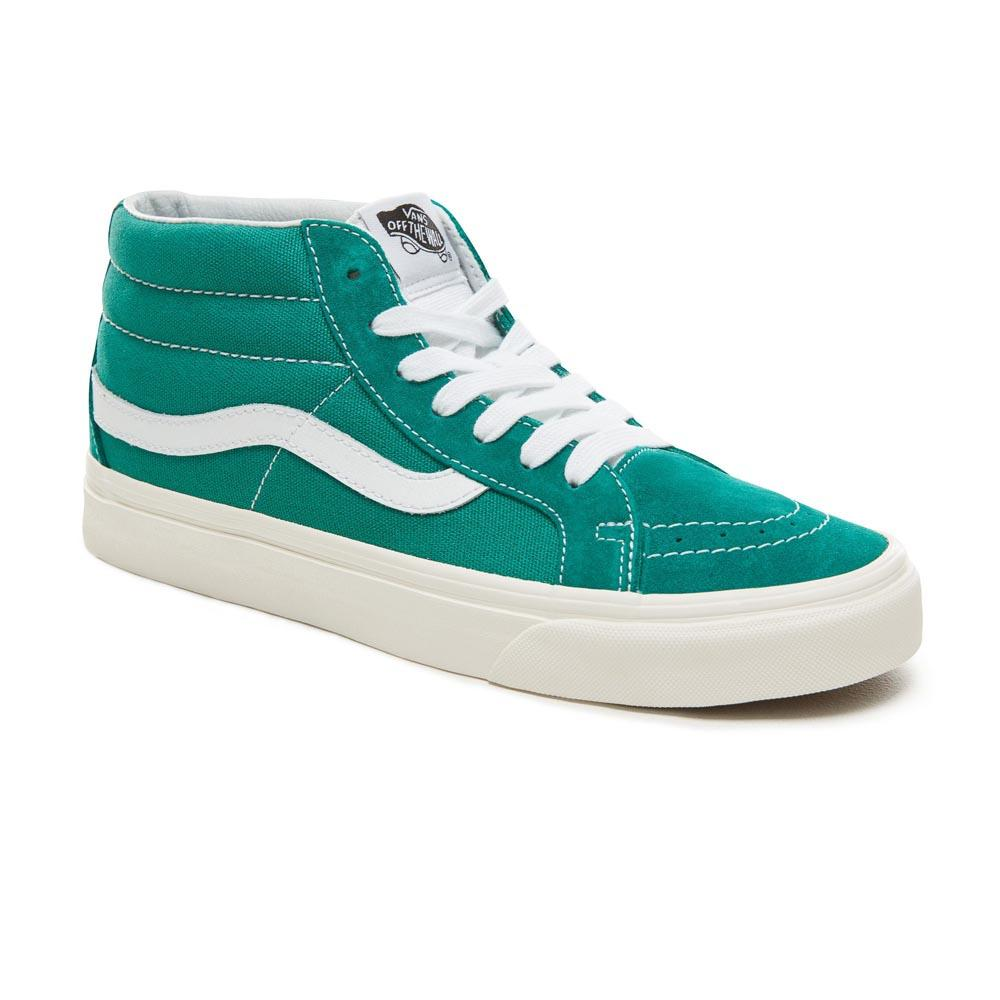 Vans SK8-Mid Reissue Green buy and