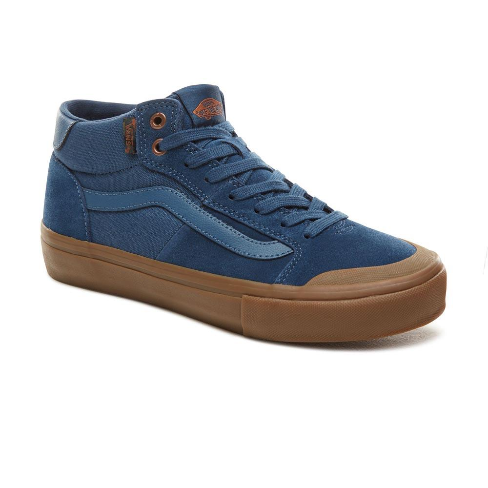 Vans Style 112 Mid Pro Blue buy and