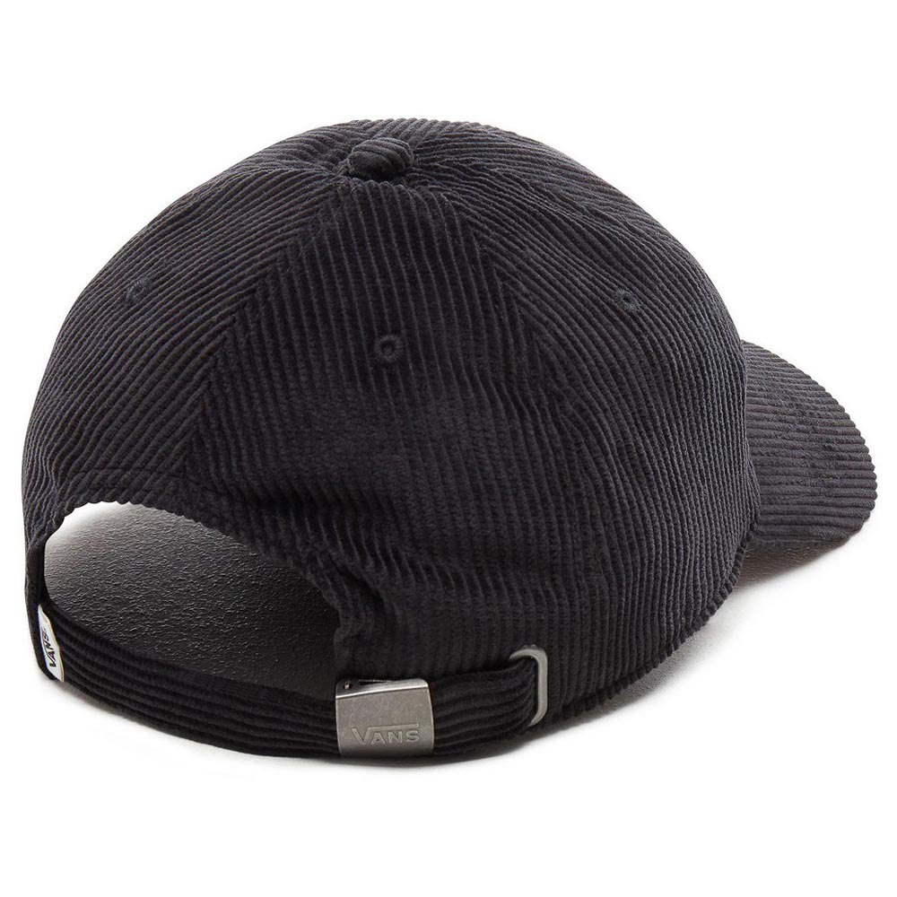 72d1e7ba64 Vans Summit Court Side Hat Black buy and offers on Dressinn
