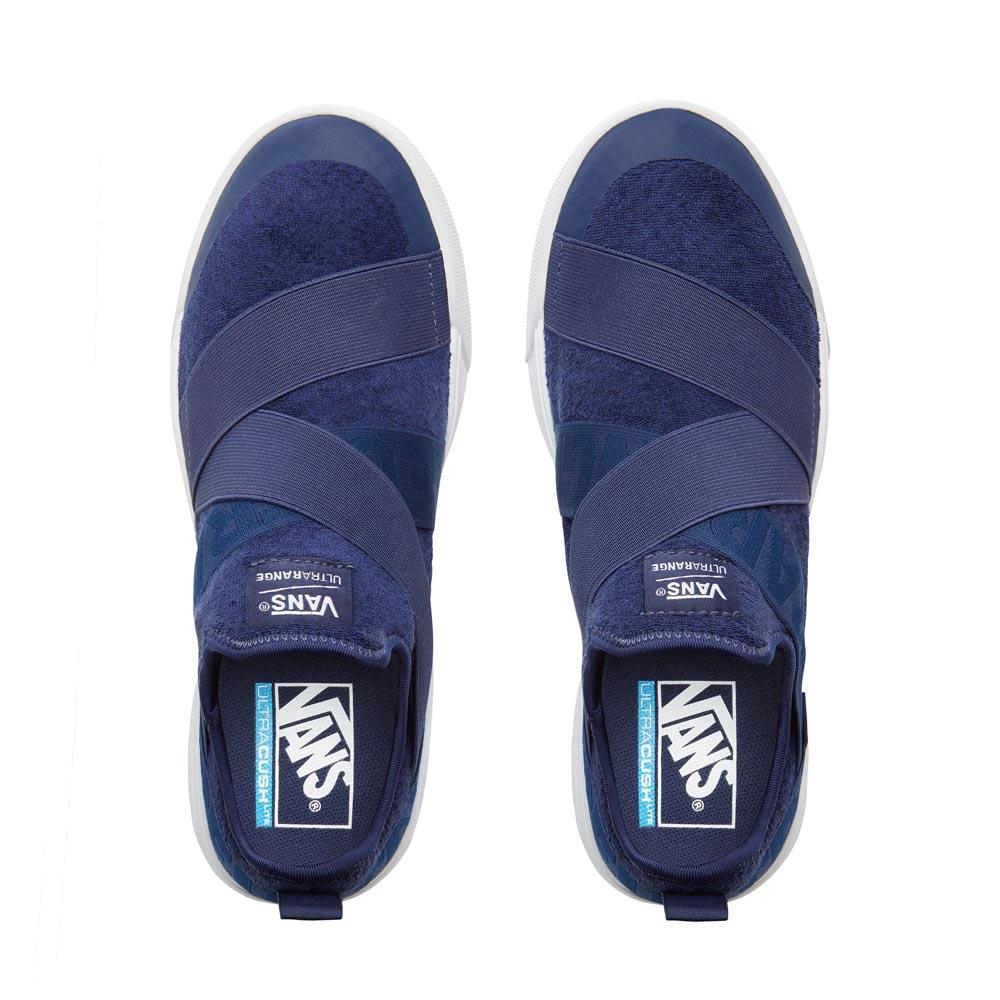 a1560ef3d3674c Vans UltraRange Gore Blue buy and offers on Dressinn