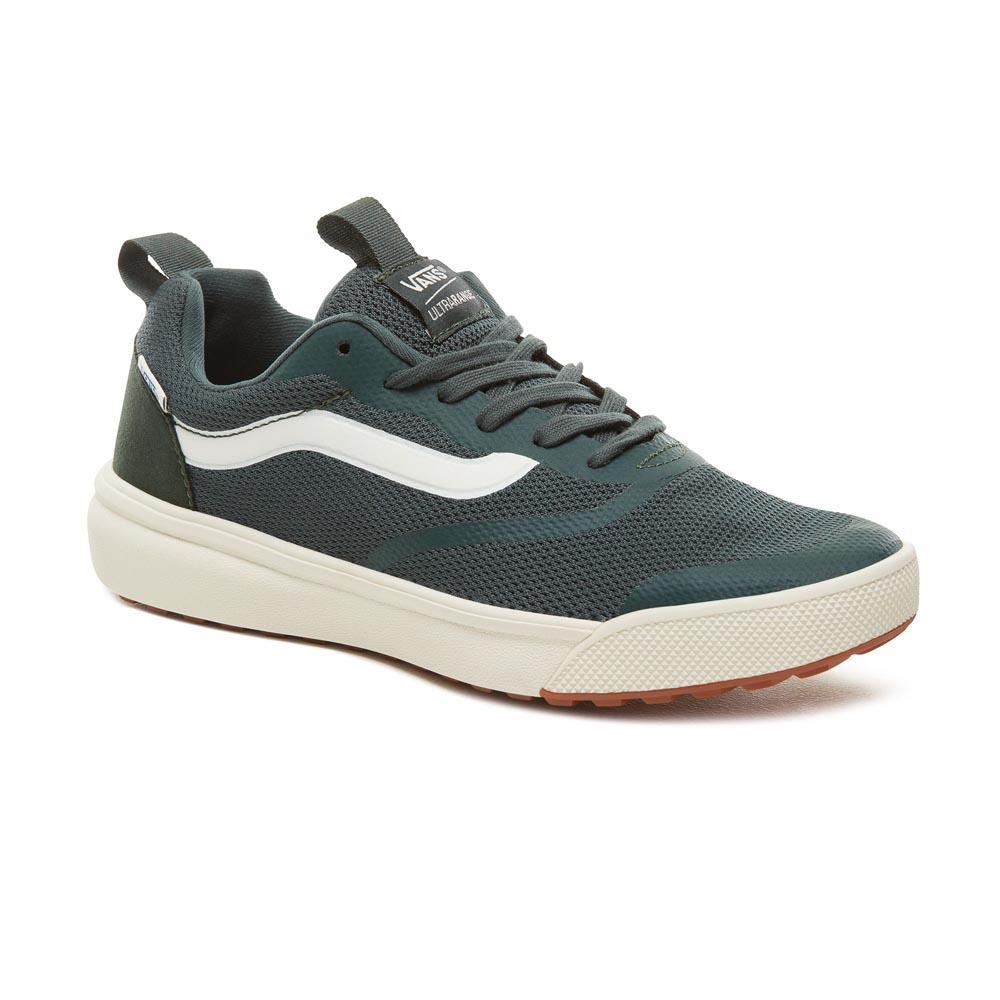 79f608487c94cf Vans UltraRange Rapidweld Green buy and offers on Dressinn