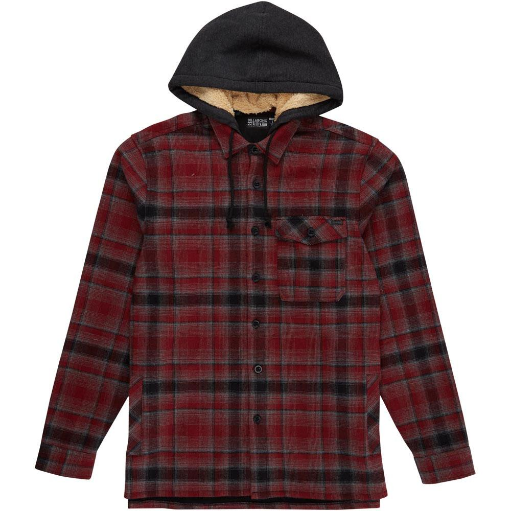 Billabong Furnace Bonded Flannel