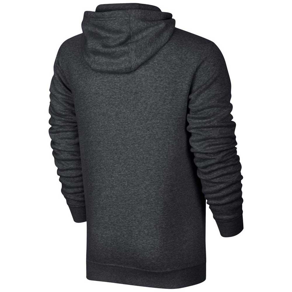 Sweatshirts Nike Sportswear Club Bb Full Zip Hoody