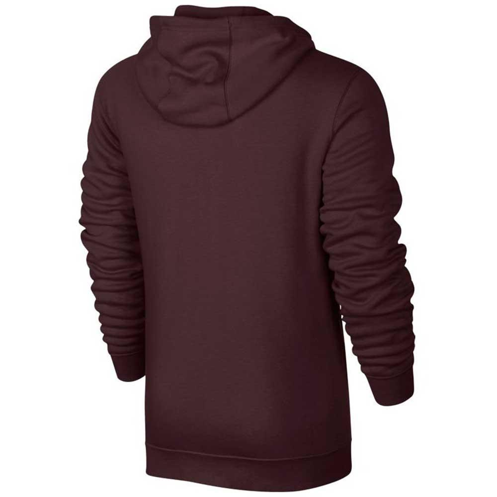 Vestes Nike Sportswear Club Bb Full Zip Hoody