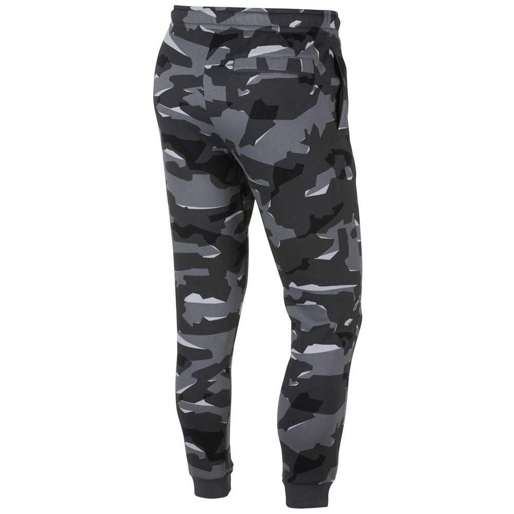 Pantaloni Joggers Nike Sportwear Club Fleece da uomo rif