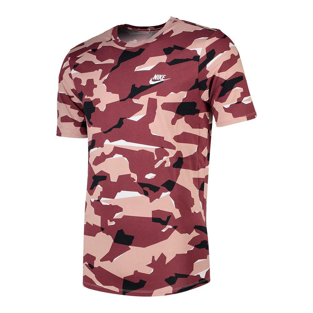 e42fe97db539 Nike Sportswear Camo Pack 1 Grey buy and offers on Dressinn