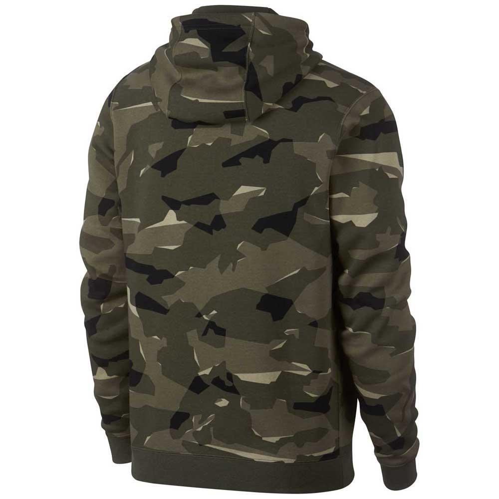 Sweatshirts Nike Sportswear Club Camo Bb Hoody