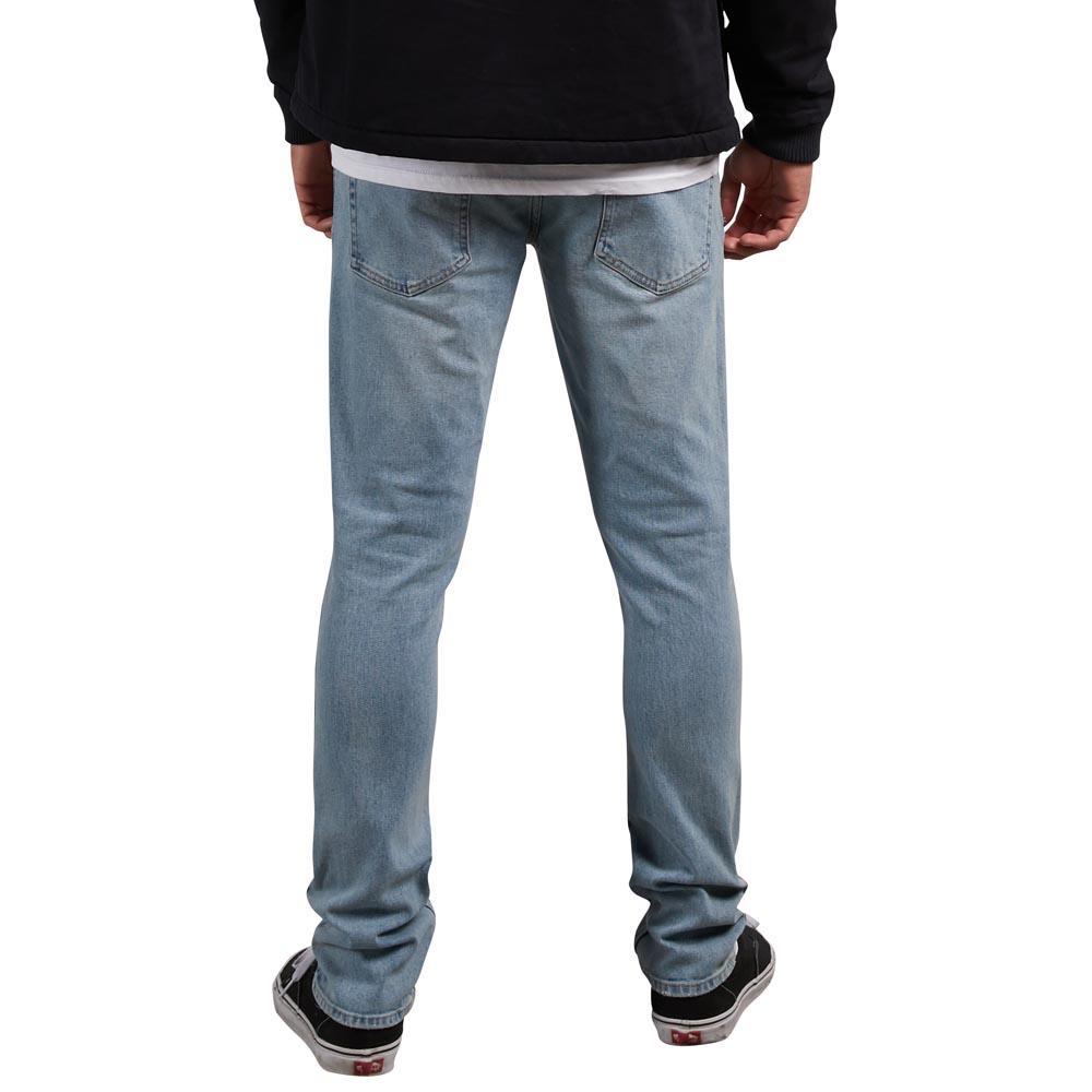 pants-volcom-2x4-denim, 36.95 GBP @ dressinn-uk
