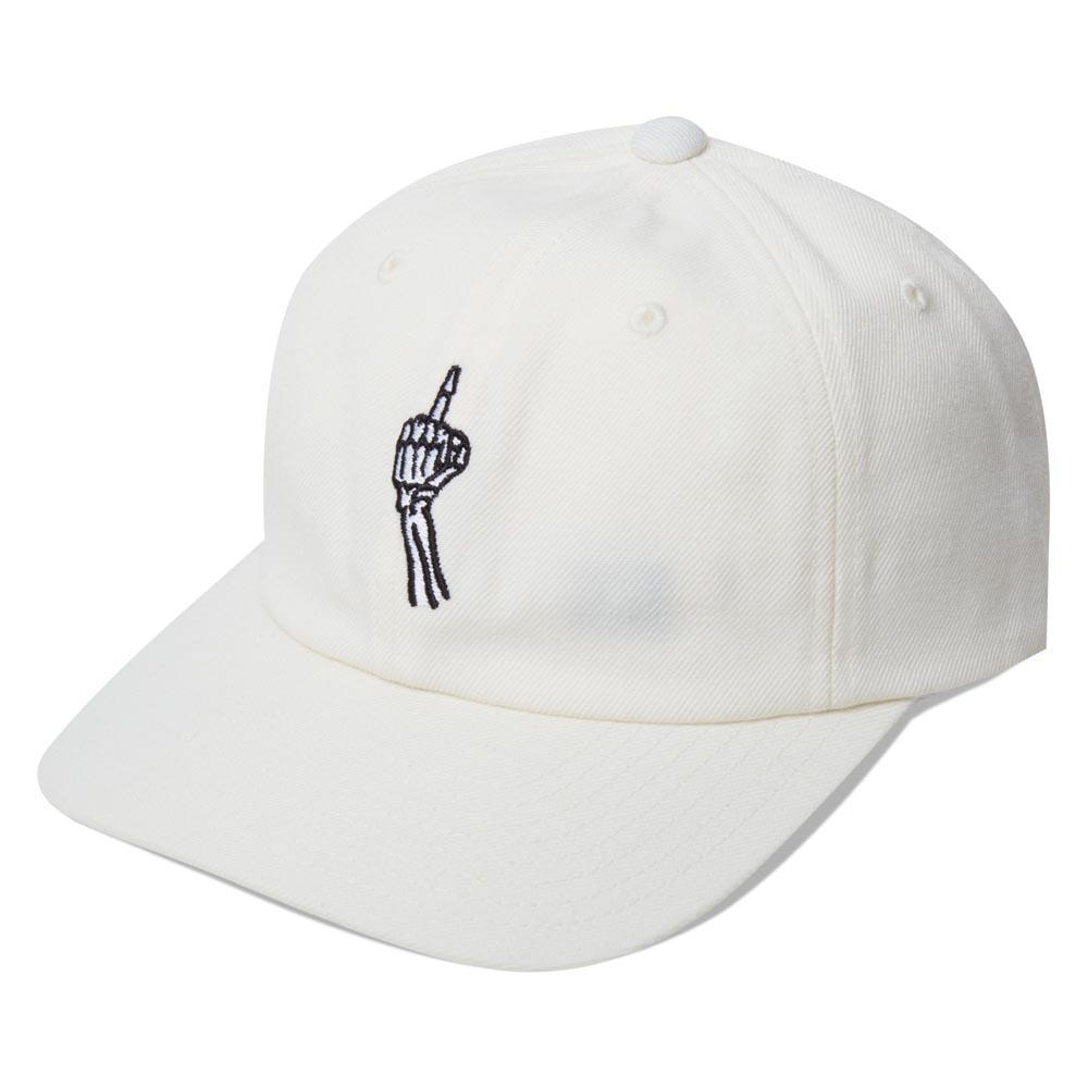 942e8713f Volcom Finger Hat White buy and offers on Dressinn