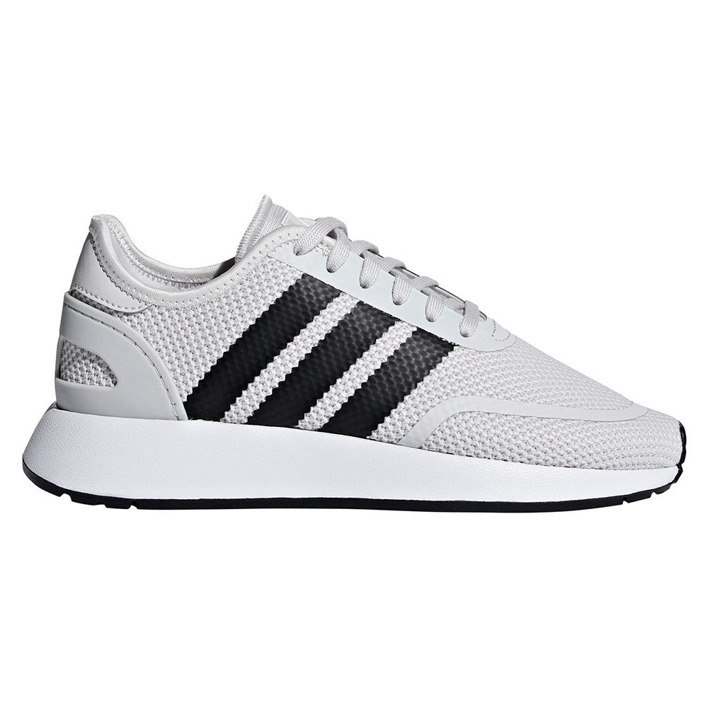 Energizar Capilares Agregar  adidas originals N-5923 J Grey buy and offers on Dressinn