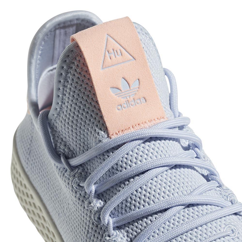 adidas originals Pharrell Williams Tennis HU Blå, Dressinn