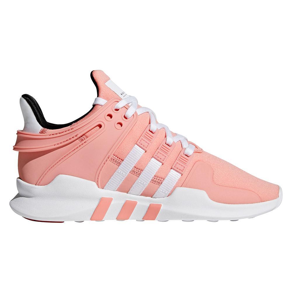 adidas originals Eqt Support ADV J Trainers Pink, Dressinn