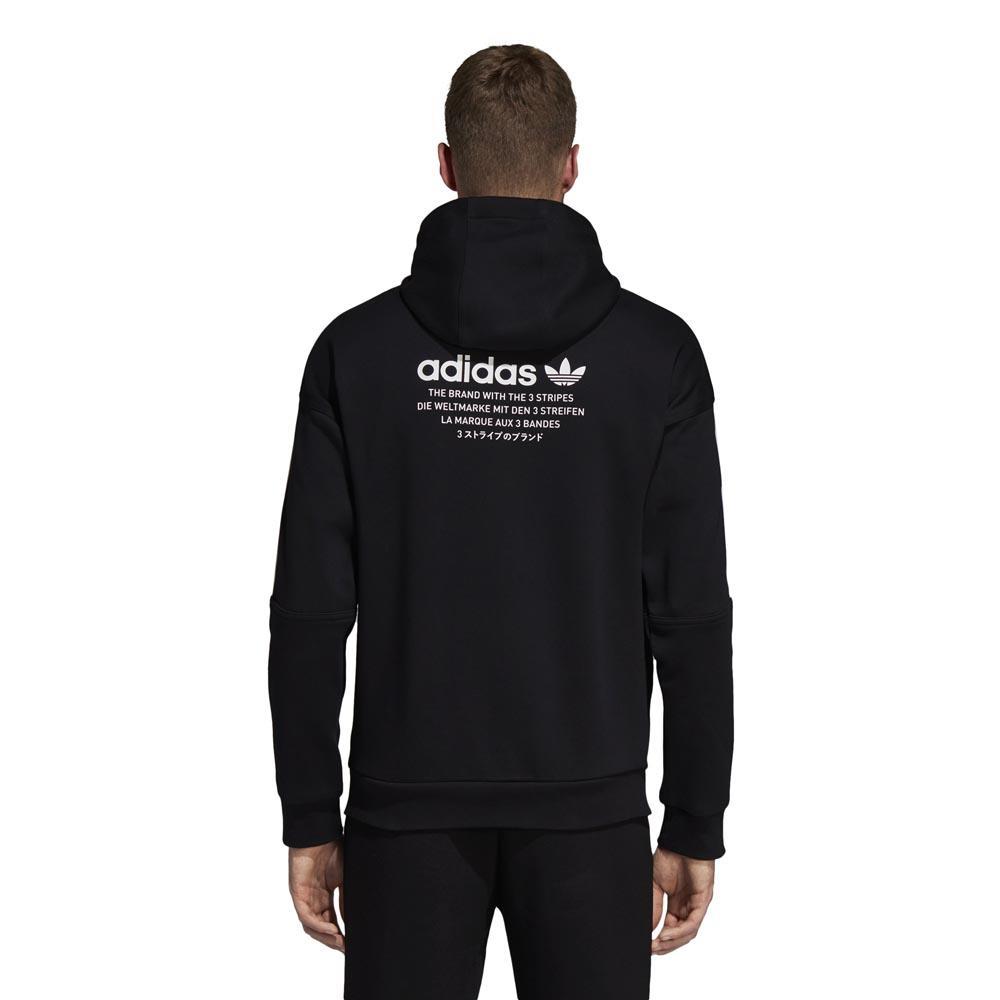 Adidas NMD Full Zip Hoody