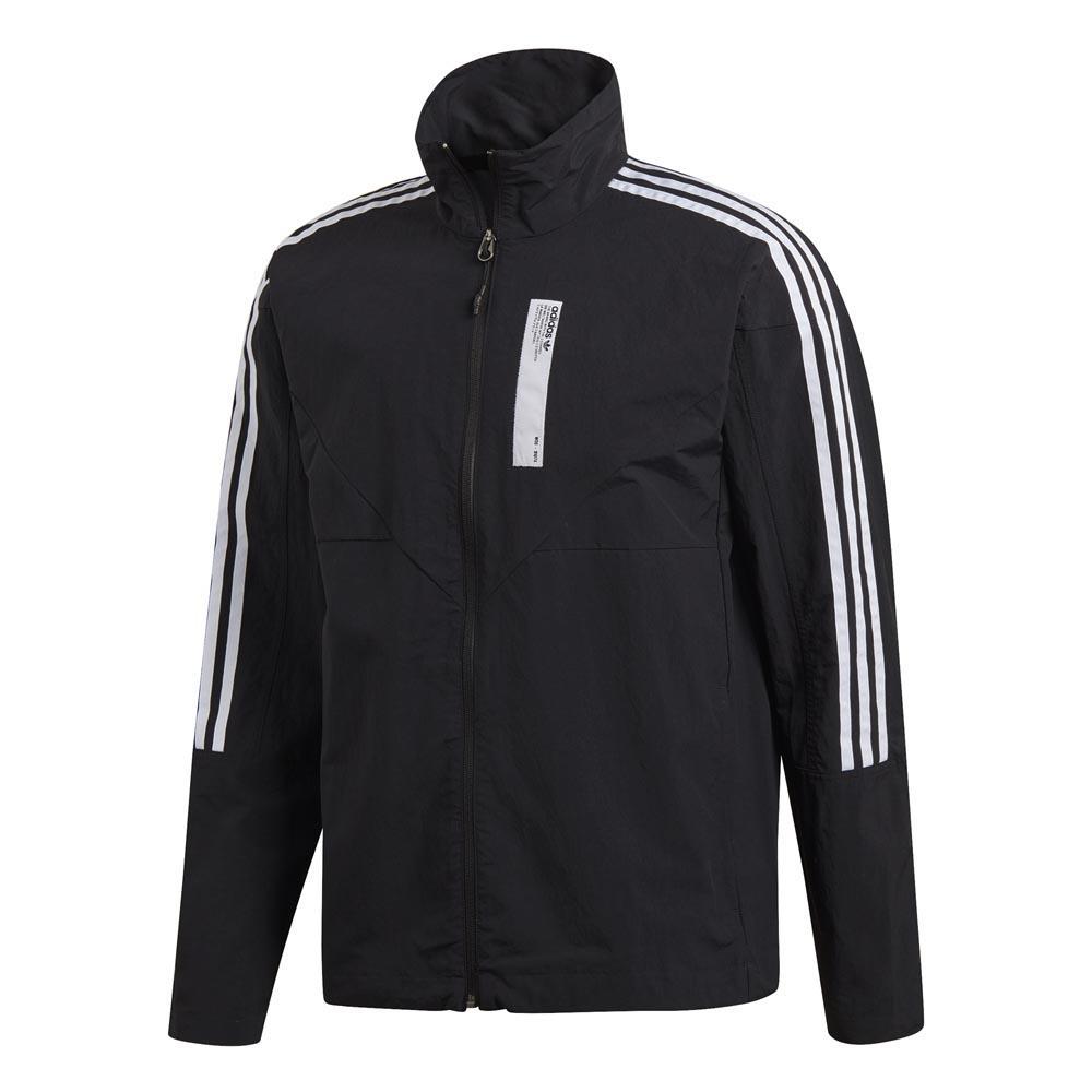 ef7bcae2e adidas originals NMD Track Black buy and offers on Dressinn