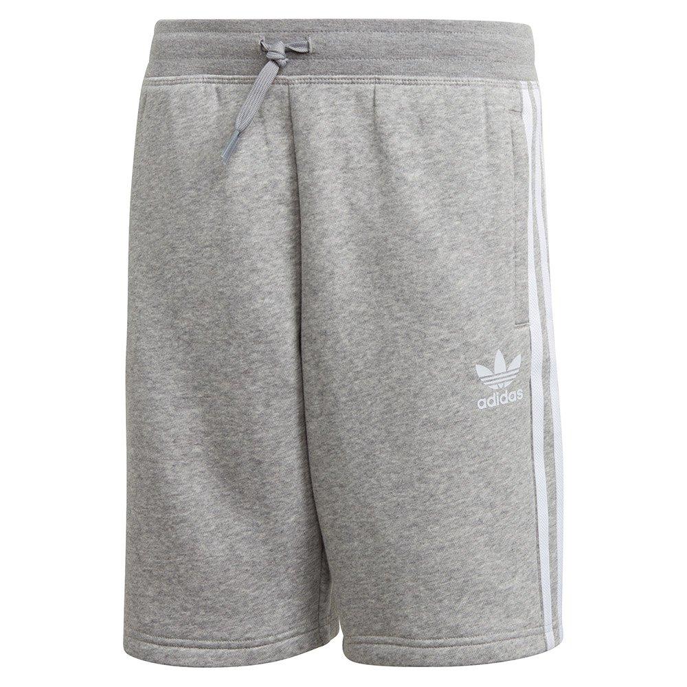 uk availability 49dd4 e87e3 adidas originals Shorts Grey buy and offers on Dressinn
