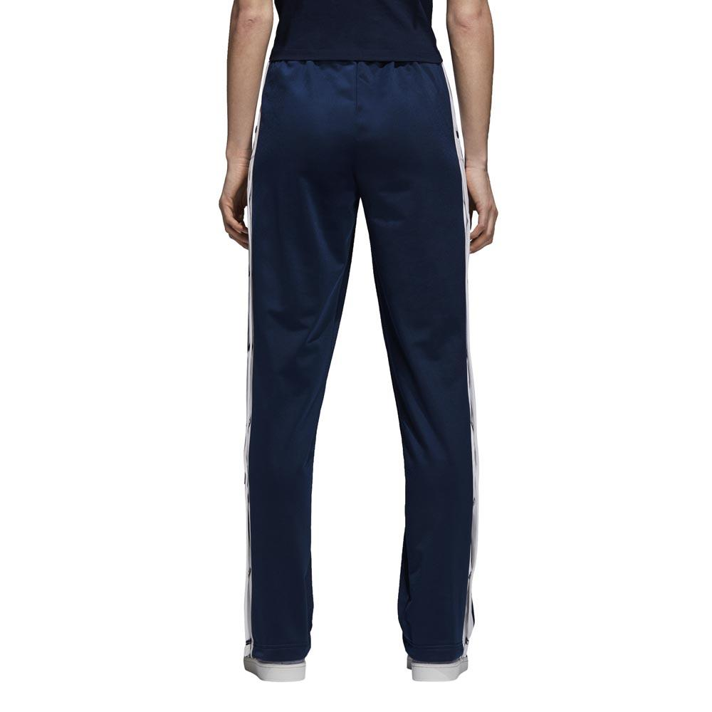 adidas Adibreak Track Pants Blue | adidas US | Pants, Blue