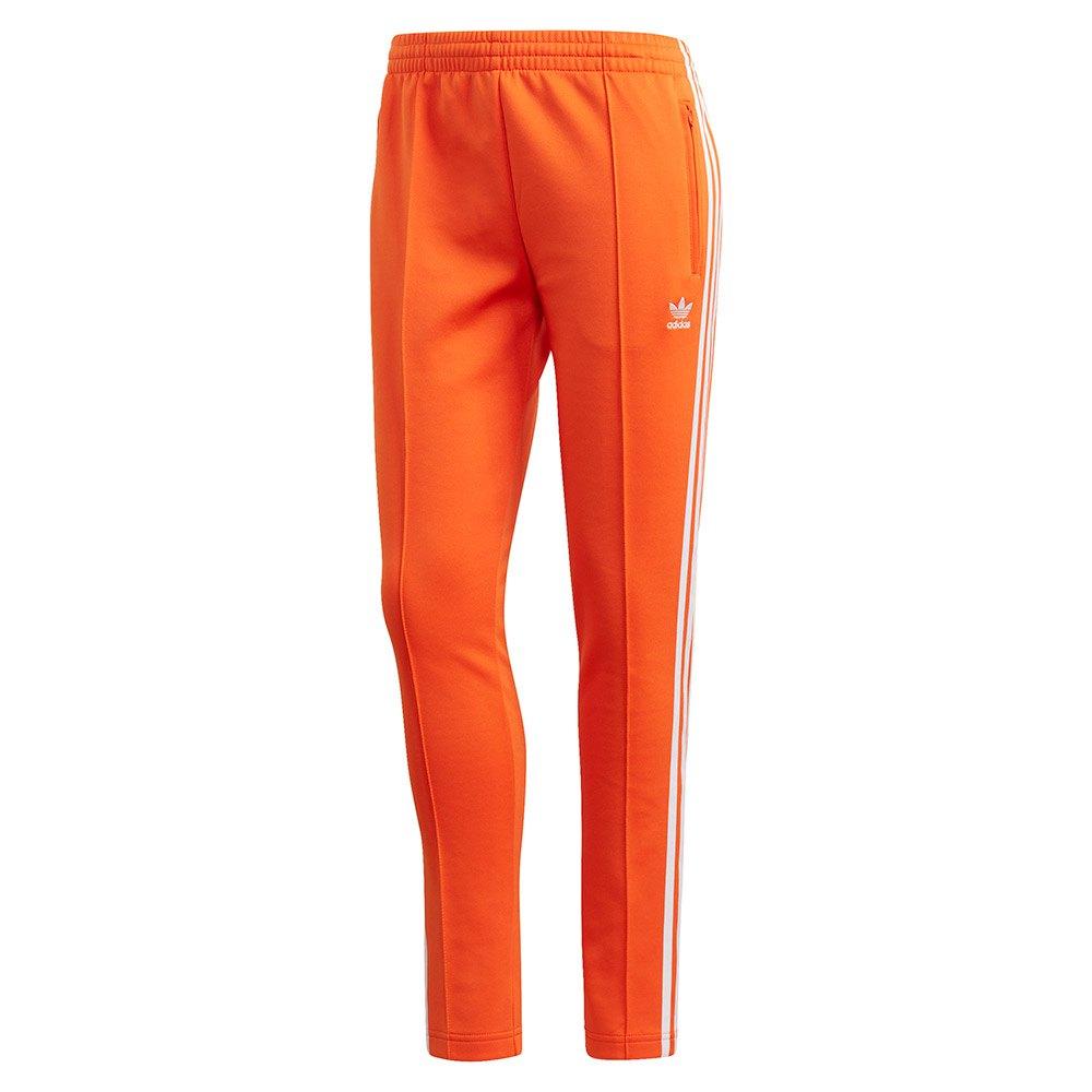 adidas originals SST Track Oranje, Dressinn Broeken