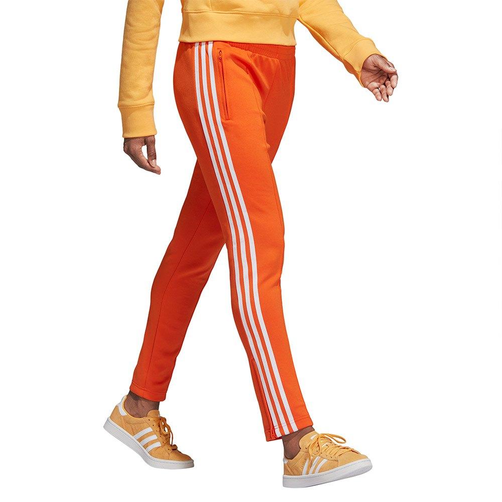 adidas originals SST Track Oranje kopen en aanbiedingen ...