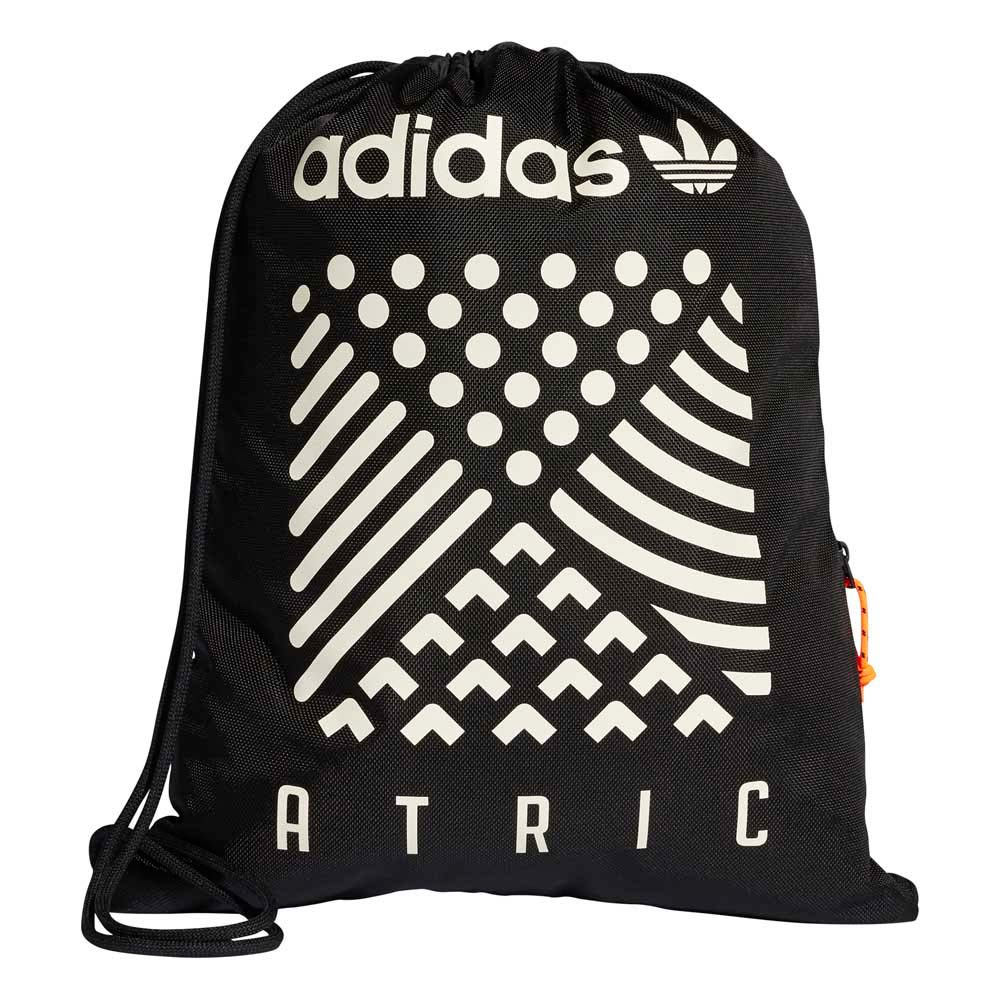 8d781a480477 adidas originals Gymsack Black buy and offers on Dressinn