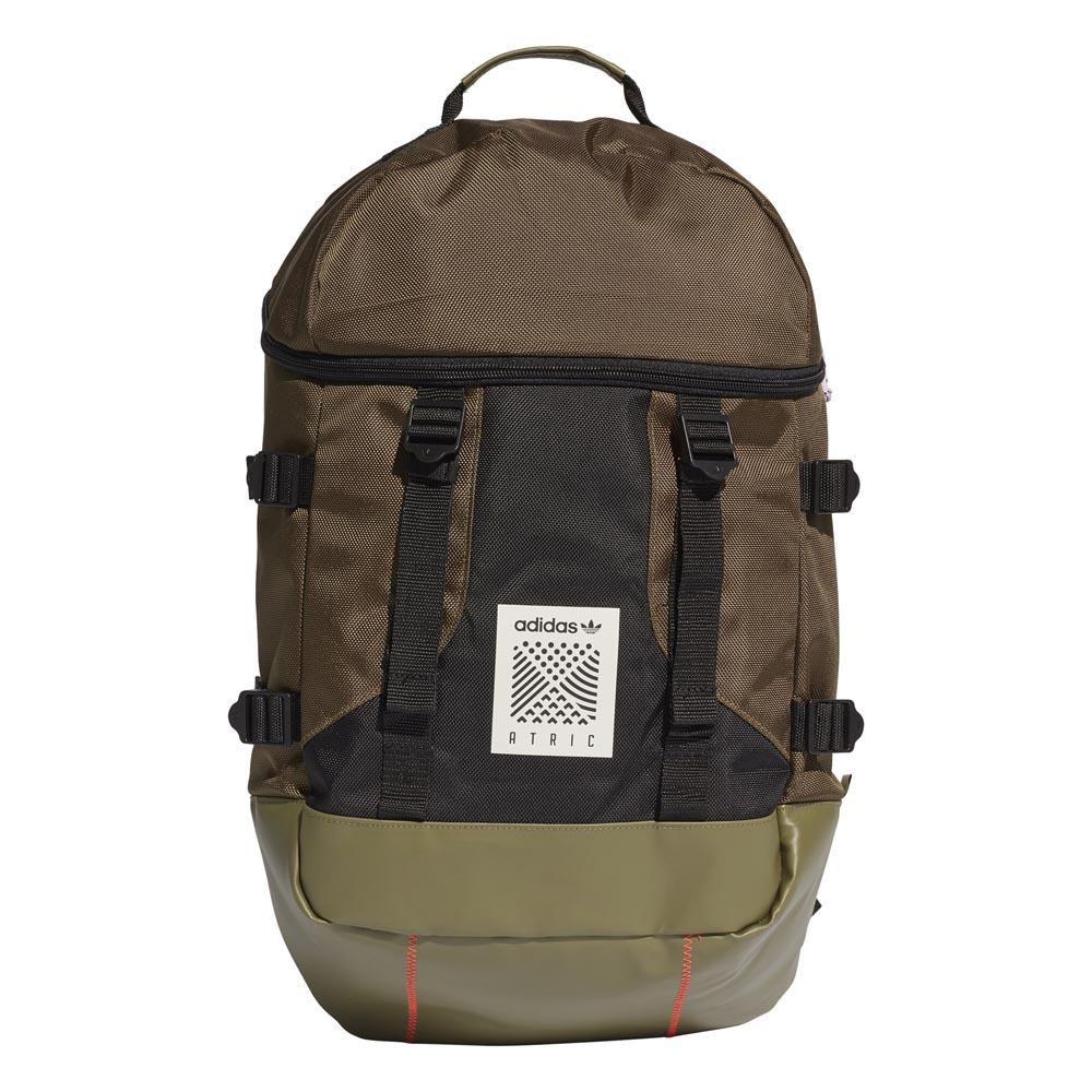 adidas originals Backpack L Green buy and offers on Dressinn 7d118b369fb82