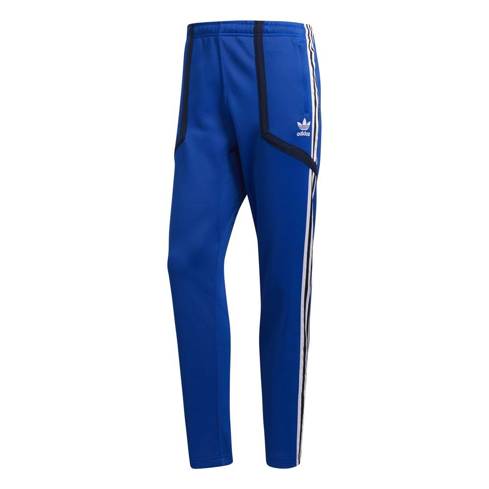 adidas originals Windsor Track Blauw, Dressinn Broeken