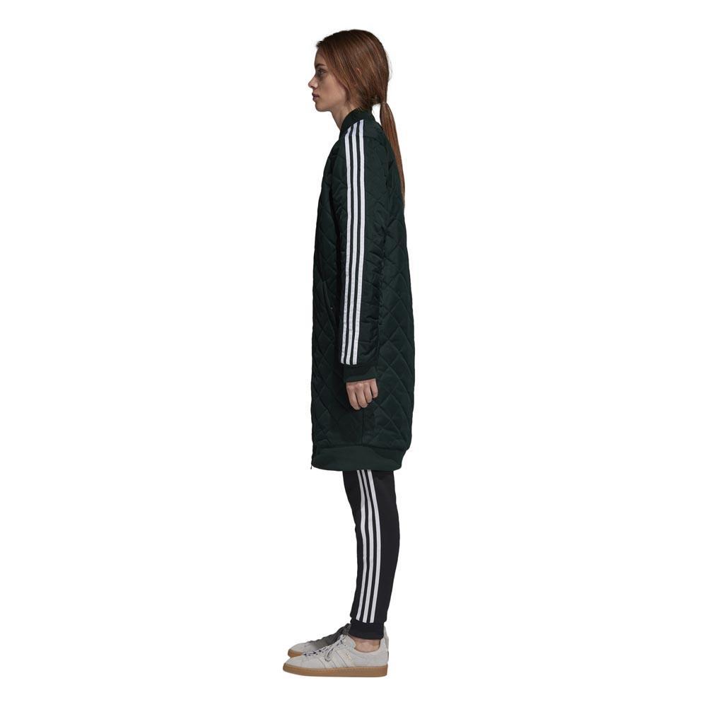 Bomber Offerta Nero Long Dressinn Originals Su Comprare E Adidas qwEROY
