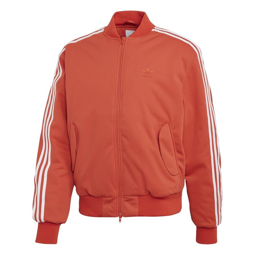adidas Originals MA1 Padded Jacket   Svart   Bomberjackor
