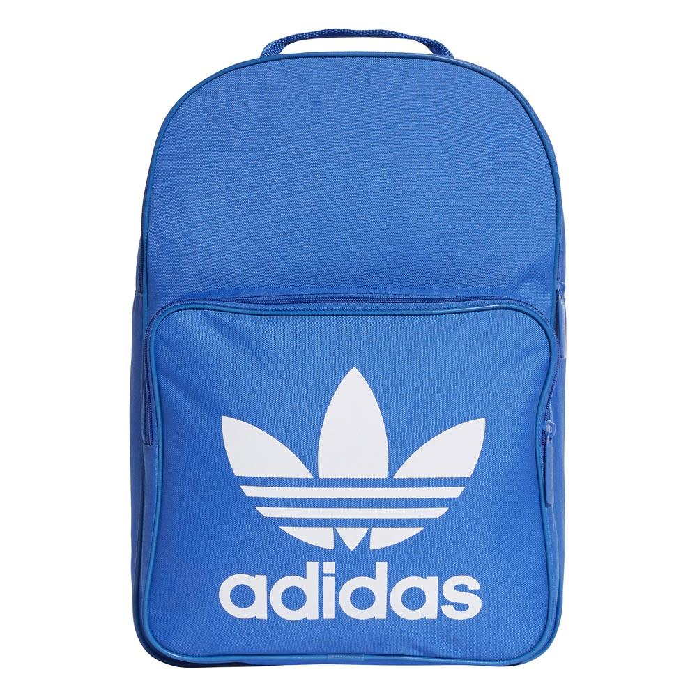 adidas originals Classic Trefoil Blue buy and offers on Dressinn 79b3040ee824e