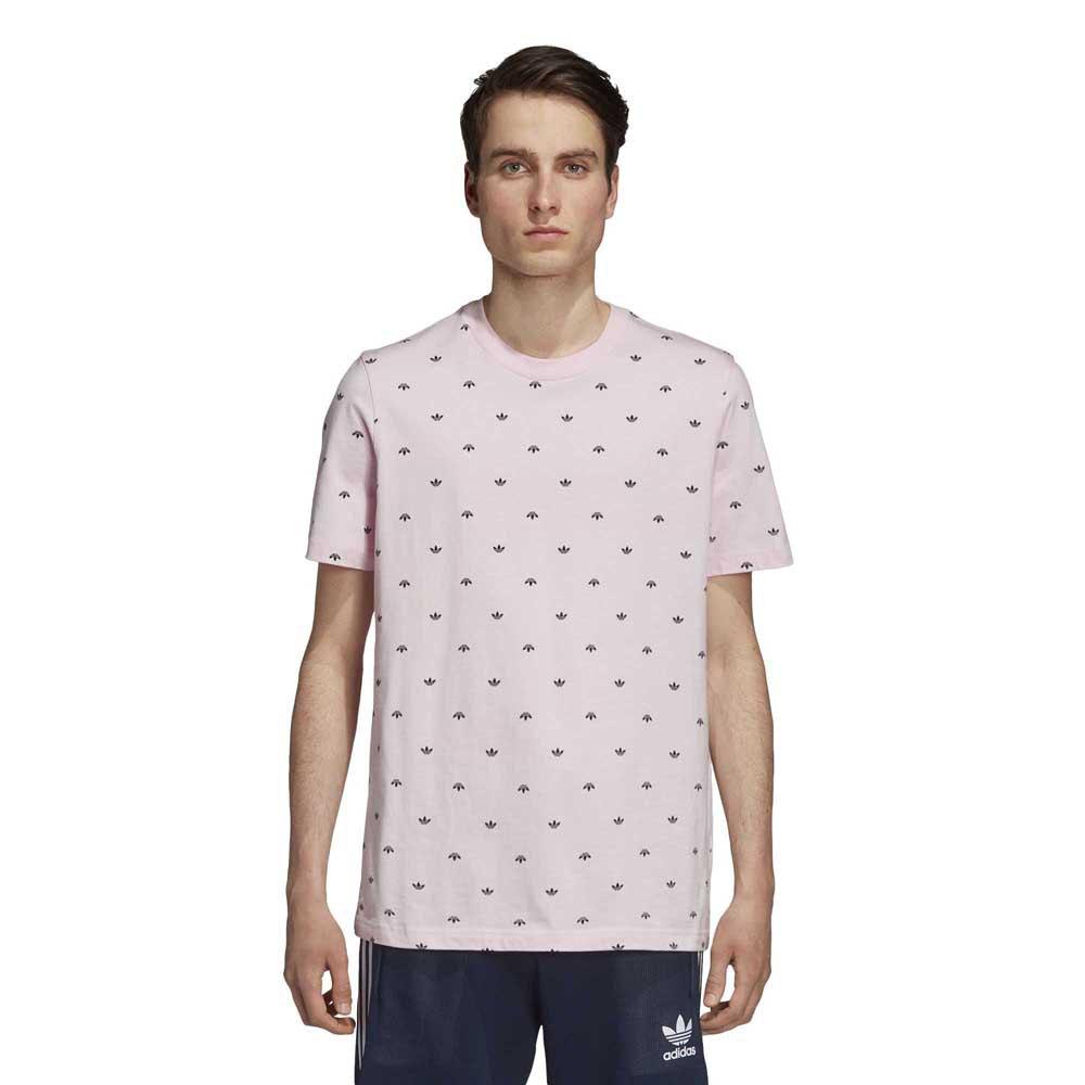 2729c0c2835 adidas originals BF Aop Pink buy and offers on Dressinn