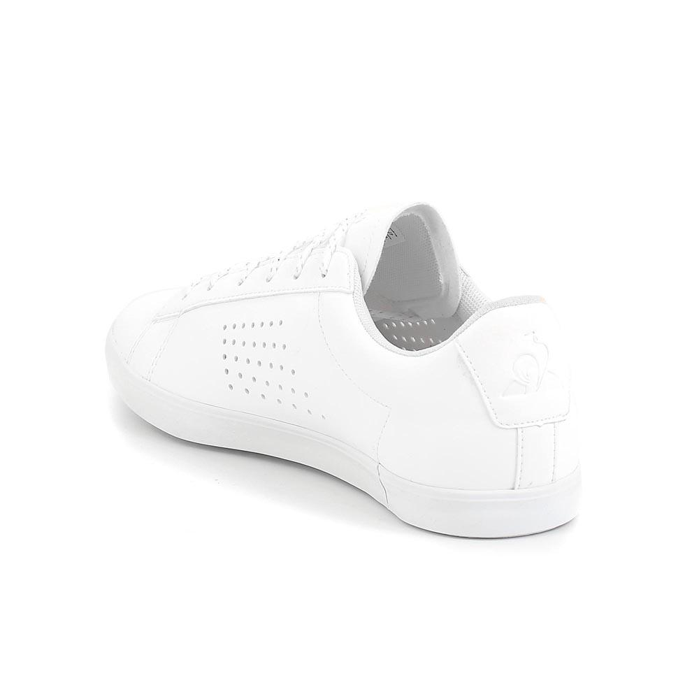 Le coq sportif Agate Metallic Blanc, Dressinn