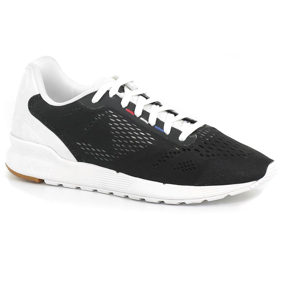 119f5cf33c63 Le coq sportif Omega Pro Sport Black buy and offers on Dressinn
