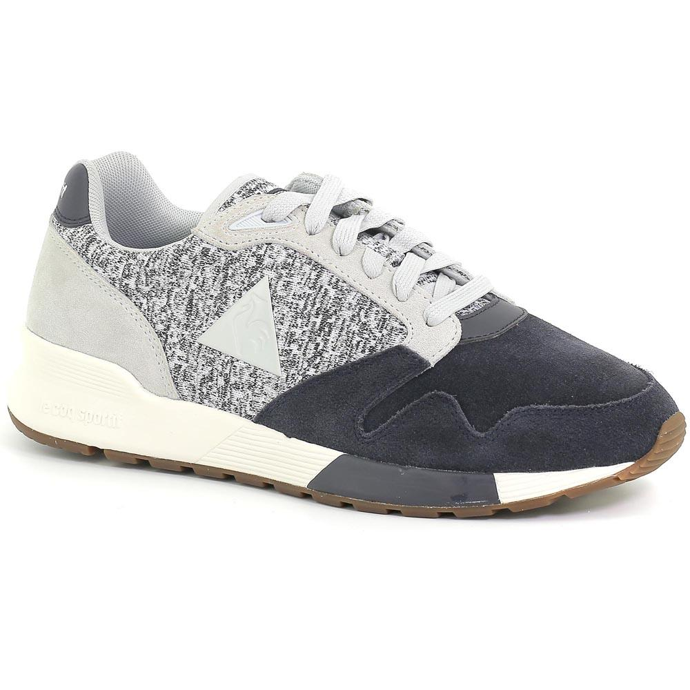 89078a5fd791 Le coq sportif Omega X Wool Grey buy and offers on Dressinn