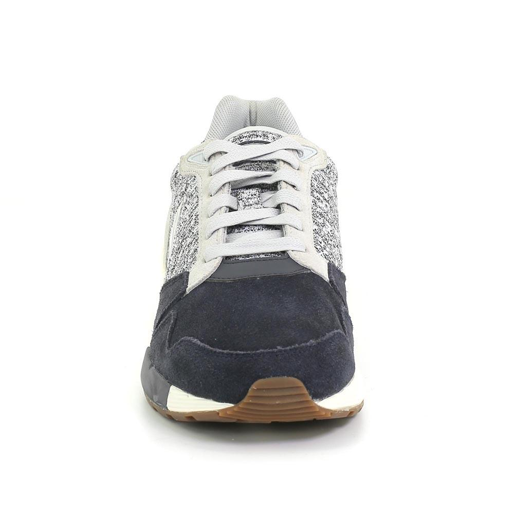 b3c6771e9a60 Le coq sportif Omega X Wool Grey buy and offers on Dressinn