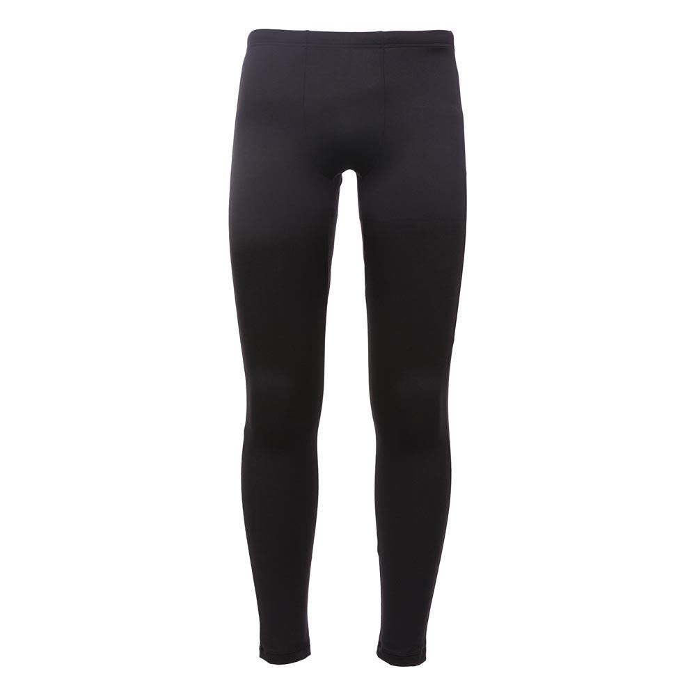 3df799769635 Le coq sportif Training Foot Smartlayer Pants Black